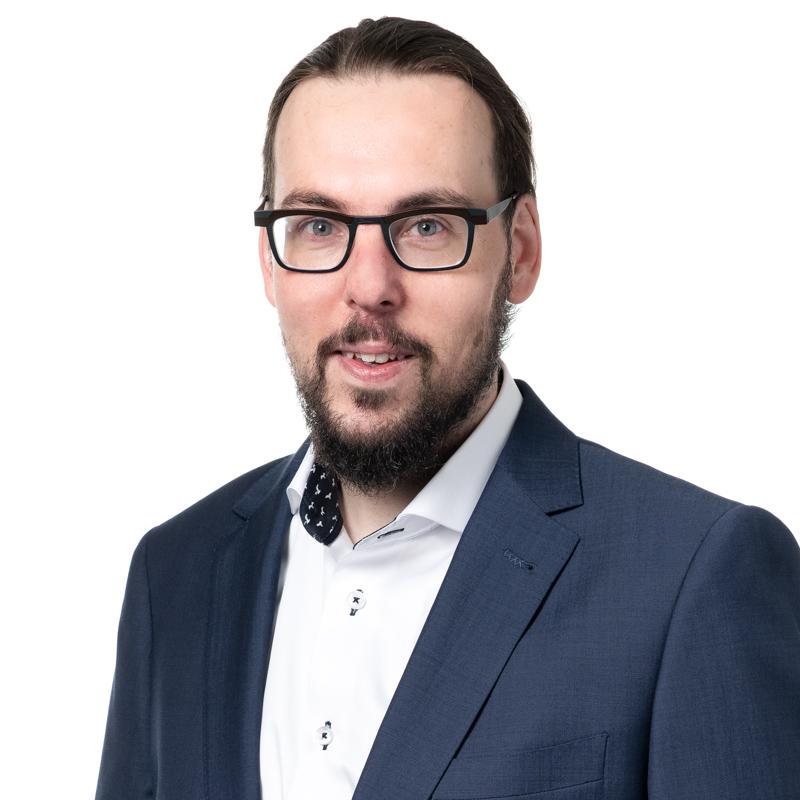 Roland Delfos - Kredietadviseur & Verzekeringsadviseur