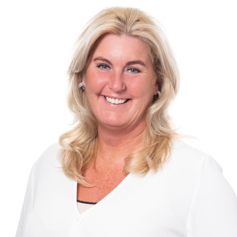 Agnes Krooder - Vissers - Hypotheekadviseur