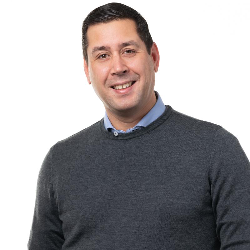 Brian Stigter - Hypotheekadviseur