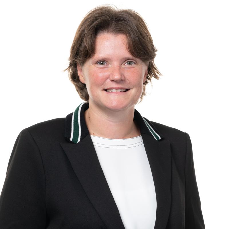 Emira Braam - Medewerker Binnendienst