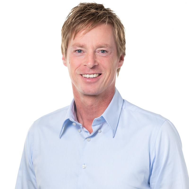 Richard Mouwen - Financieel adviseur