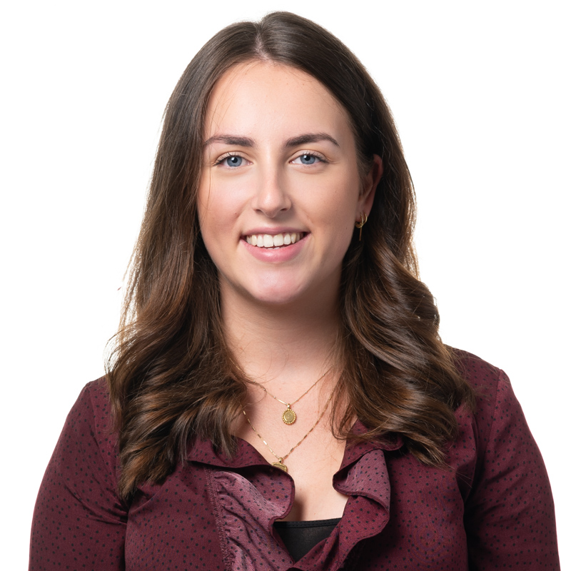 Fay Kersten - Hypotheekadviseur