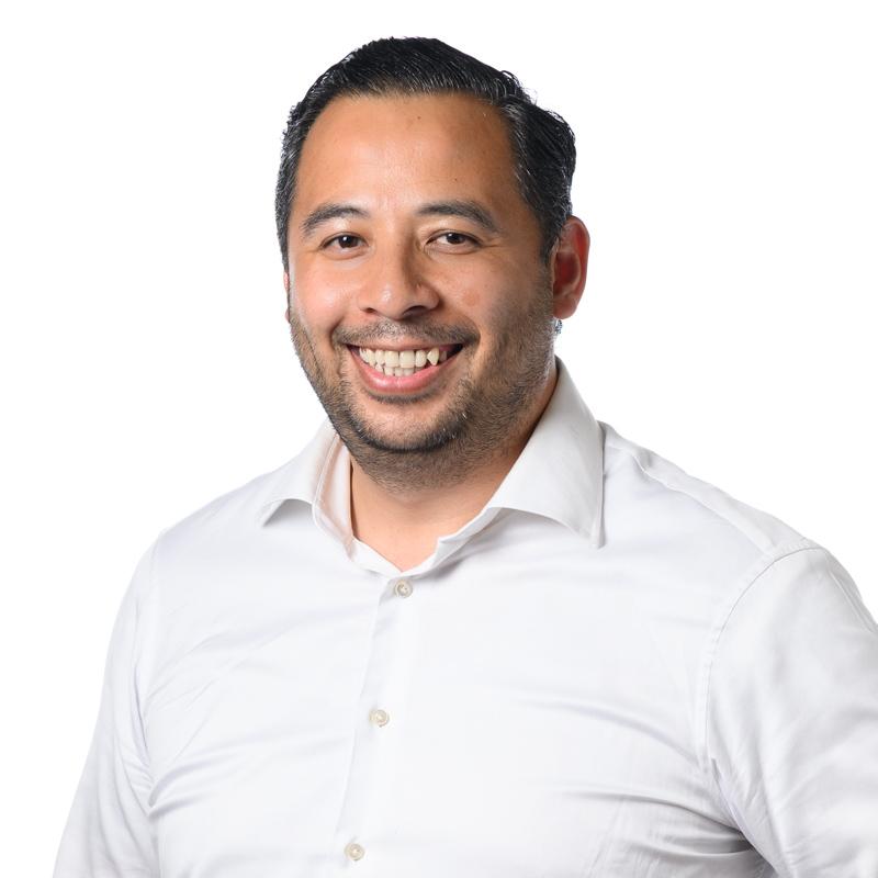 Glenn Alexander - Financieel adviseur