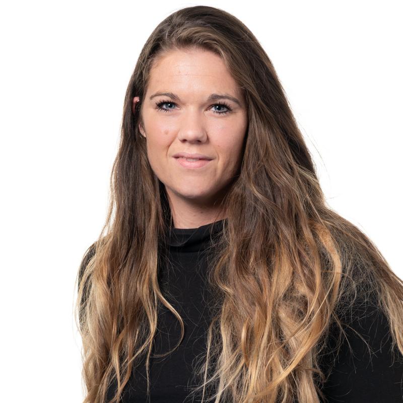 Laura van Rijswijk - Administratief medewerkster