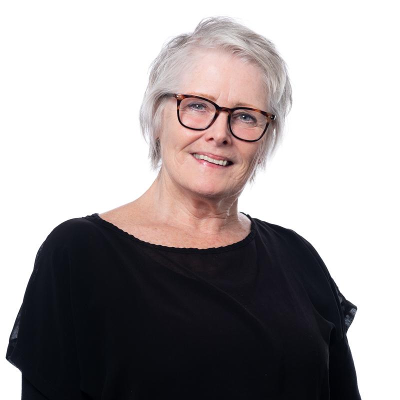Tineke Hofman - Verzekeringsadviseur