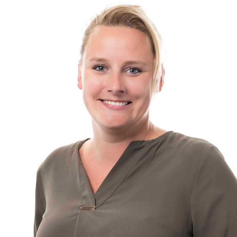 Brenda Winkelaar - Hypotheekadviseur