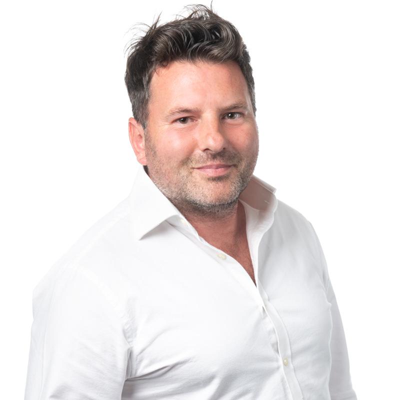 Carlo van Loenhout - Commercieel medewerker