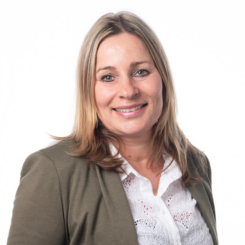 Daniëlle Stassen - Erkend financieel adviseur