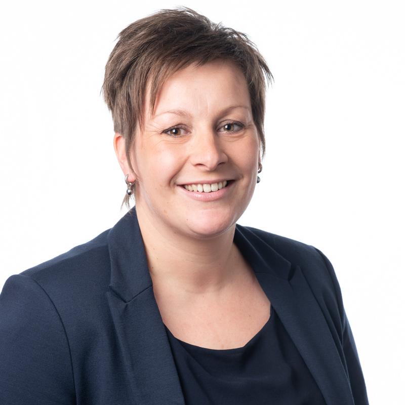 Tessa Geurts - Erkend financieel adviseur