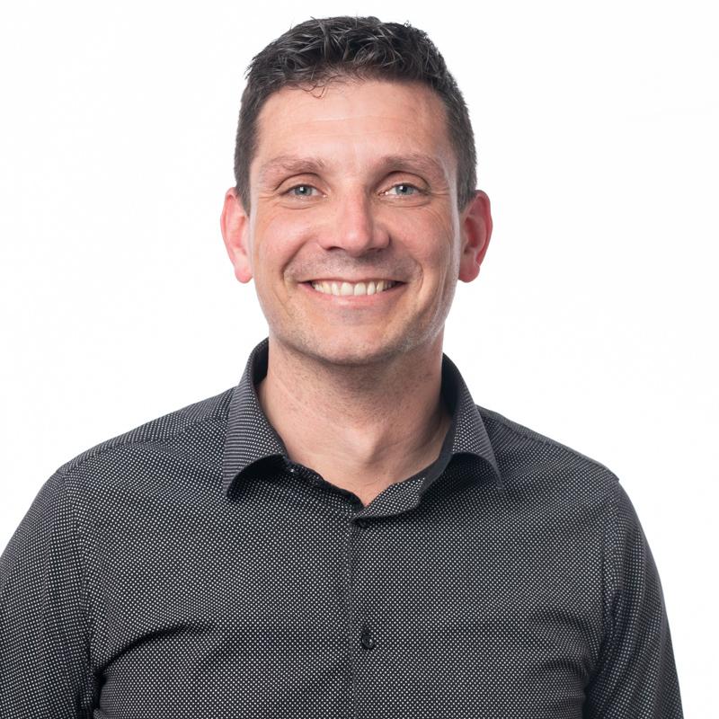 Tim Thomas - Erkend financieel adviseur