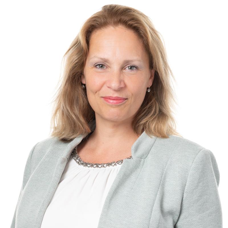 Jeannette de Wit - Financieel adviseur