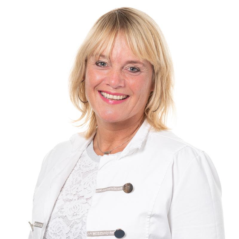 Sonja Seijsener-van Schaik - Medewerker Binnendienst