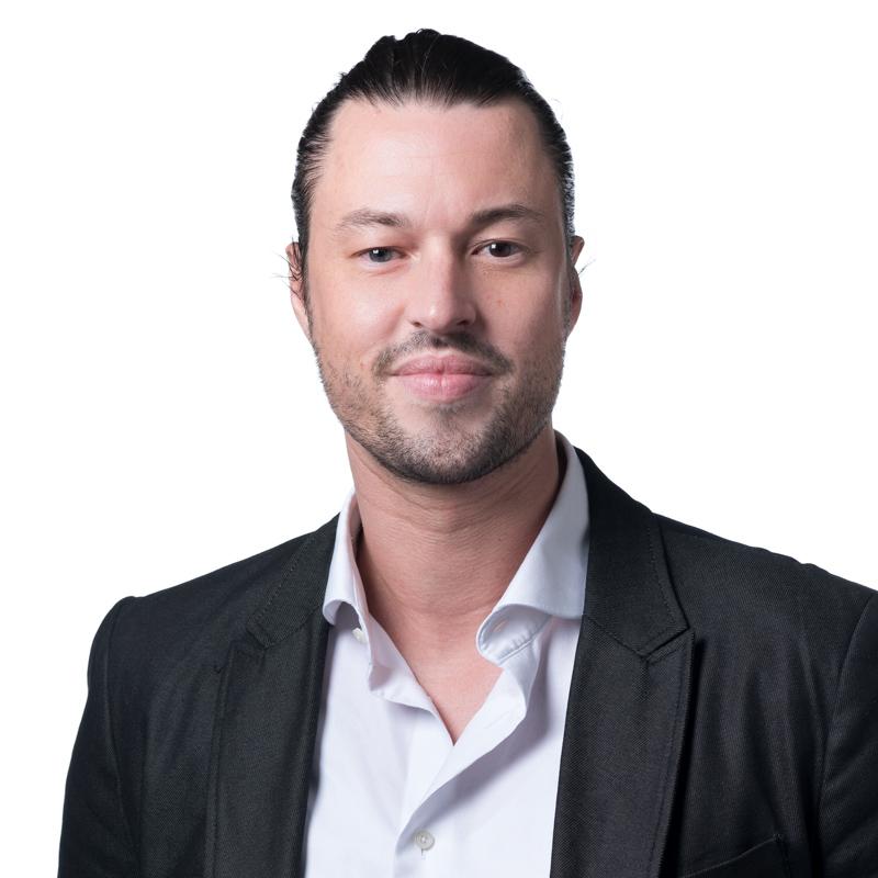 Maik Bos - Financieel Adviseur