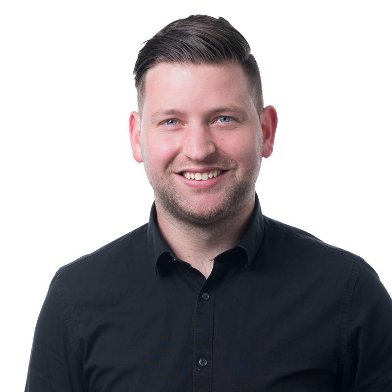Brandon Masseurs - Junior commercieel medewerker