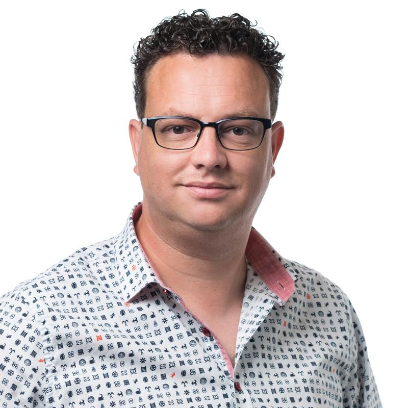 Lex van Prooijen - Financieel Adviseur