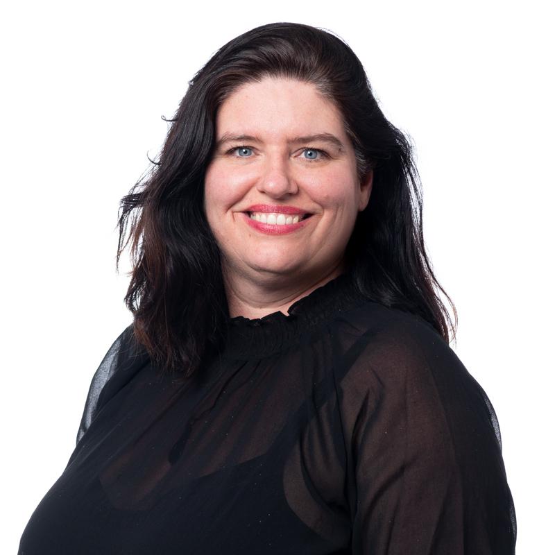 Bianca van Santen - Functioneel Beheerder