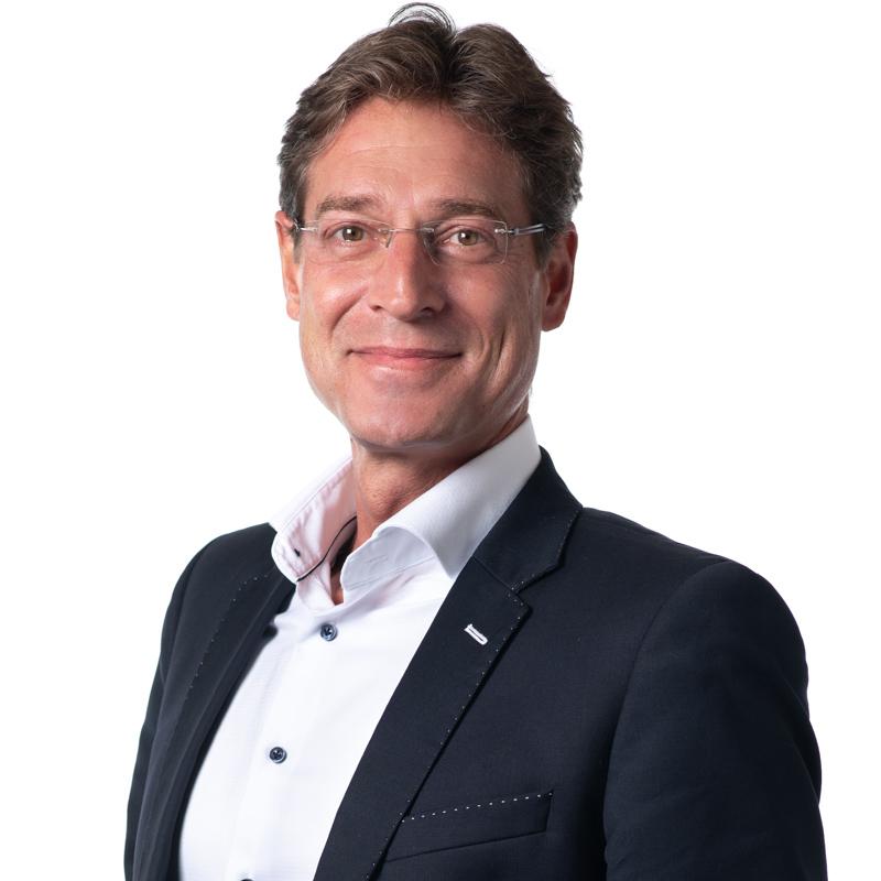 Martijn van Dam - Financieel Adviseur
