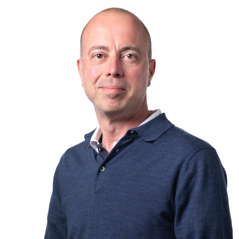 Reinier Gunneman - Manager Financieel Fit