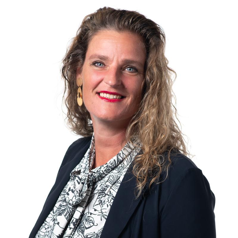 Suzanne Soullié-de Jong - Financieel adviseur