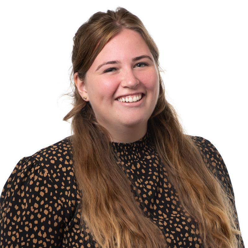Vera Janssen - Junior Hypotheekadviseur