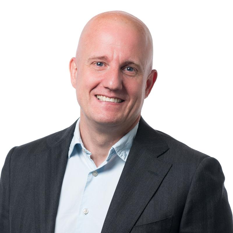 Leon Schuurbiers - Financieel directeur
