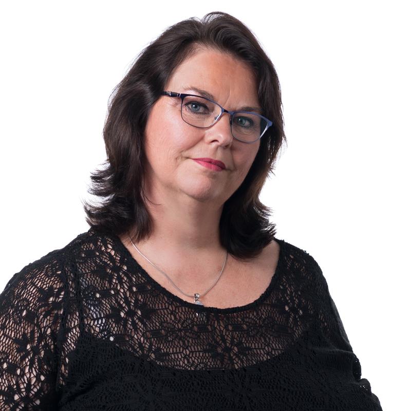 Astrid van Herk - Kredietadviseur