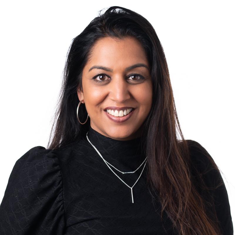 Devika Badal - Kredietadviseur