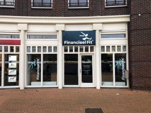 Financieel Fit | Schiedam & Vlaardingen