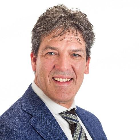 Corstiaan van Pelt - Financieel adviseur